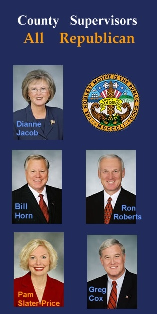 Your  Republican    SD   Supervisors