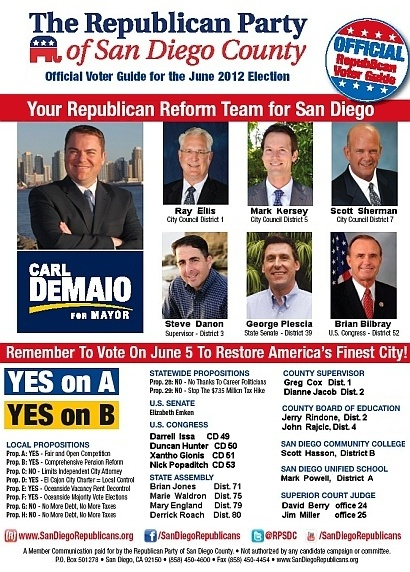 Candidates | 2018 election | south dakota gop.