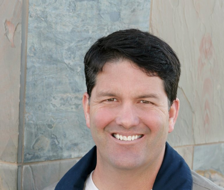 John Nienstedt, president of Competitive Edge Research & Communication, San Diego
